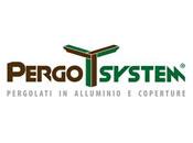 PergoSystem - Logo aziendale