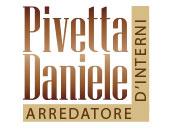 Pivetta Daniele arredatore di interni - Logo aziendale