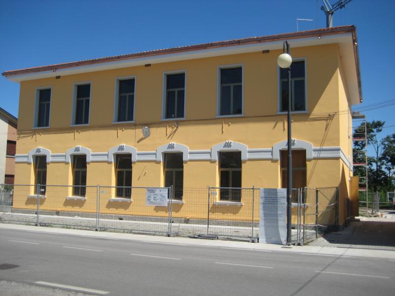 Galleria fotografica di Ponte Marzio