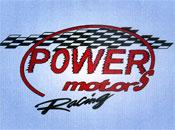 Power Motors Racing - Logo aziendale
