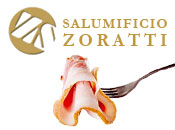Salumificio Zoratti - Logo aziendale