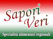 Sapori Veri - Logo aziendale