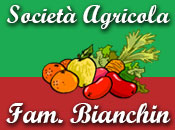 Soc. Agricola Famiglia Bianchin - Logo aziendale