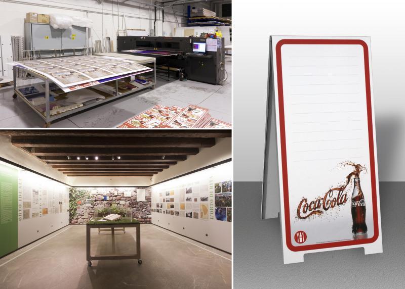 Galleria fotografica di STUDIO MP Digital Printing