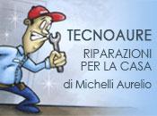 Tecnoaure - Logo aziendale