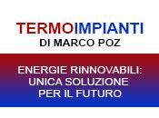 Termoimpianti di Marco Poz - Logo aziendale