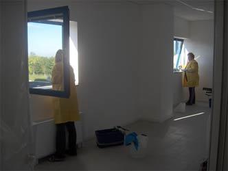 Dipendenti all'opera - Tiemme Industry Clean srl