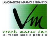 Vrech Mario snc - Logo aziendale