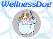 Wellness Dog - Logo aziendale