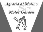 Agraria al Molino & Motor Garden - Logo aziendale