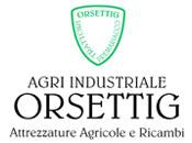 Agri Industriale Orsettig - Logo aziendale