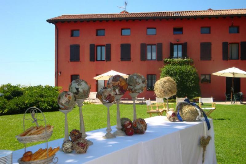 Galleria fotografica di Agriturismo Casa Rossa ai Colli