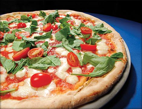 Galleria fotografica di ALLA CORIERA ristorante - pizzeria