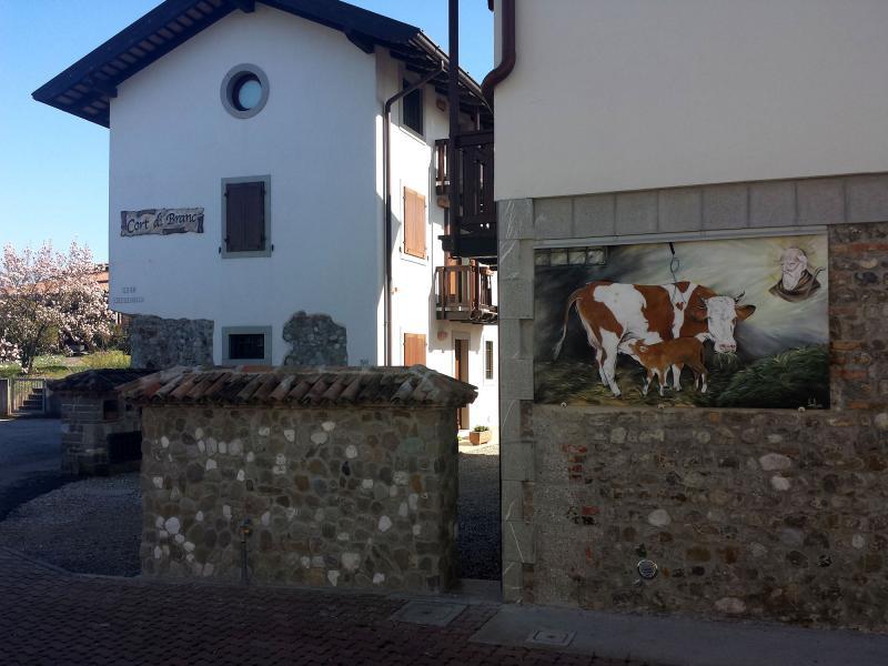 """Galleria fotografica di Alloggio Agrituristico """"Cort di Branc"""""""