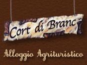 """Alloggio Agrituristico """"Cort di Branc"""" - Logo aziendale"""