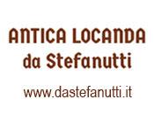 Antica Locanda da Stefanutti - Logo aziendale