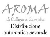 Aroma - Logo aziendale