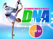 A.S.D. DNA DANZA - Logo aziendale