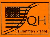 Ass. Sportiva DUE ESSE Q.H. - Logo aziendale