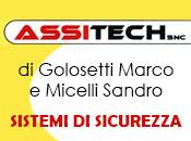 Assitech - Logo aziendale