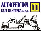 Autofficina F.lli Bandiera - Logo aziendale