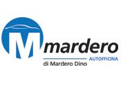 Autofficina Mardero - Logo aziendale