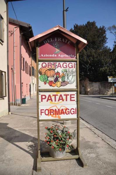 Galleria fotografica di Azienda Agricola Del Frate Valentino