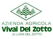 Azienda Agricola Vivai Del Zotto - Logo aziendale