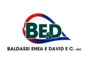 Baldassi Enea & David - Logo aziendale