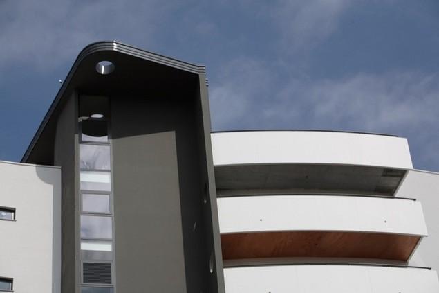 Torre Wave - Lignano - Blanchin snc