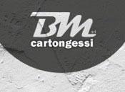 BM Cartongessi - Logo aziendale