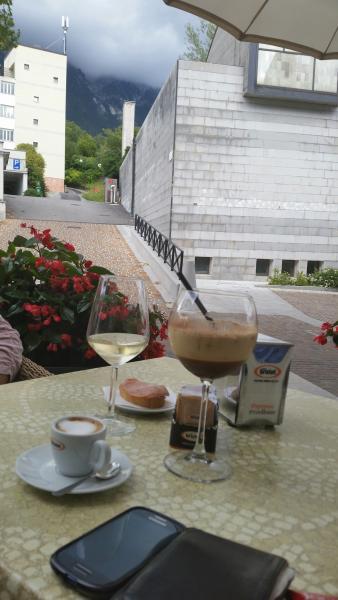 Galleria fotografica di Caffè Posta