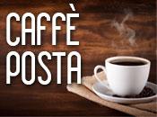 Caffè Posta - Logo aziendale