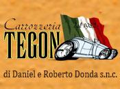 Carrozzeria Tegon - Logo aziendale