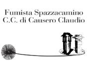 Causero Claudio spazzacamino  - Logo aziendale