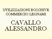 Cavallo Alessandro - Logo aziendale