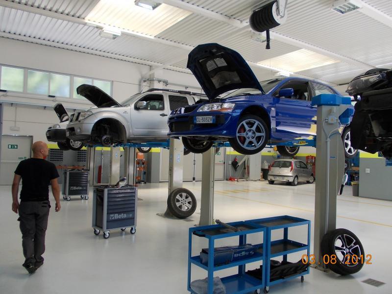 Galleria fotografica di CG Motors