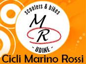 Cicli Marino Rossi - Logo aziendale
