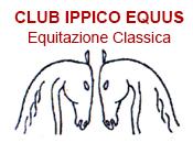 Circolo Ippico Equus - Logo aziendale