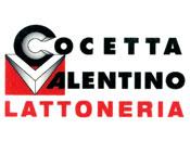 Cocetta Valentino Lattoneria - Logo aziendale