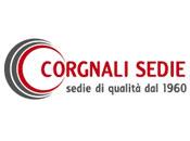 Corgnali sedie - Logo aziendale