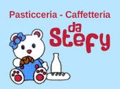 Da Stefy - Logo aziendale