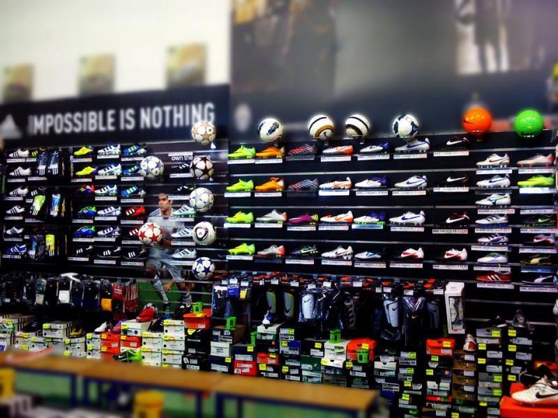 Galleria fotografica di Dana Sport