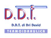 D.D.T. Termoidraulica - Logo aziendale