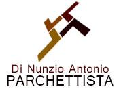 Di Nunzio Antonio Parchettista - Logo aziendale