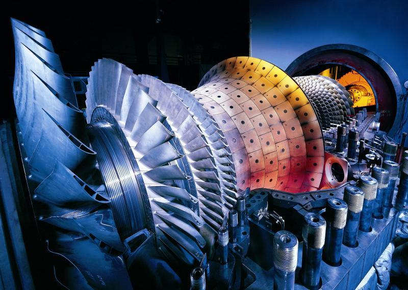 Settore power generation - Diesse srl