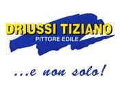 Driussi Tiziano pittore edile - Logo aziendale