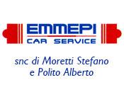 Emmepi Car Service - Logo aziendale