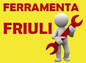 Ferramenta Friuli - Logo aziendale