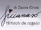 Ficcanaso - Logo aziendale